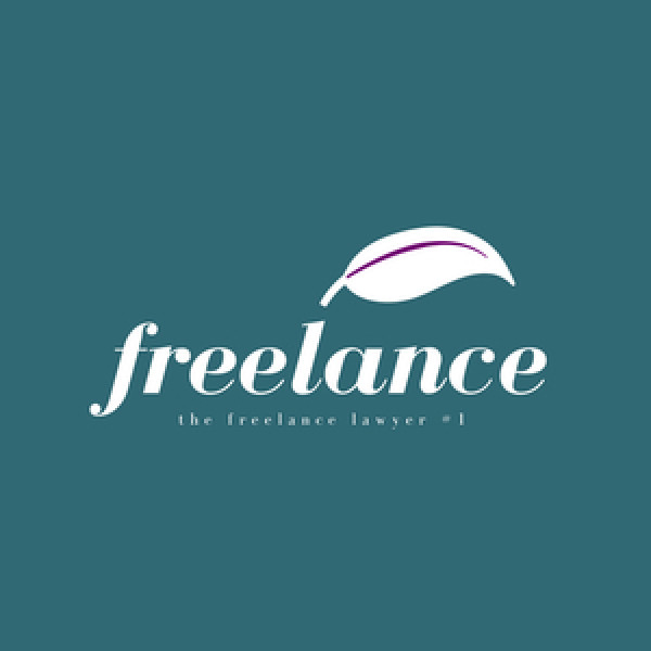 The Freelance Lawyer #1