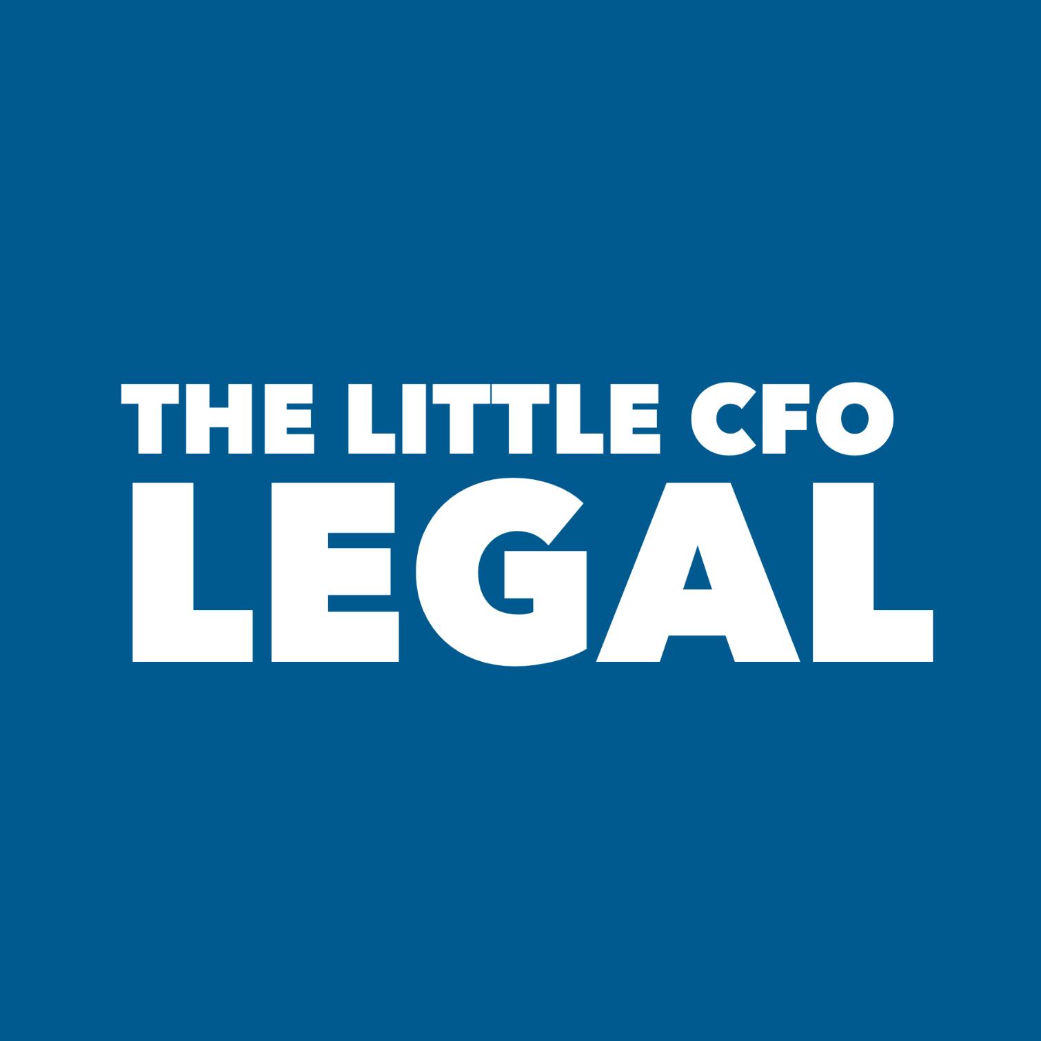 The Little CFO Legal